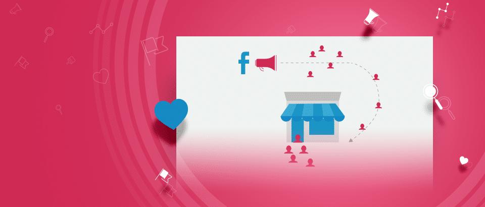 Facebook маркетинг за малкия бизнес