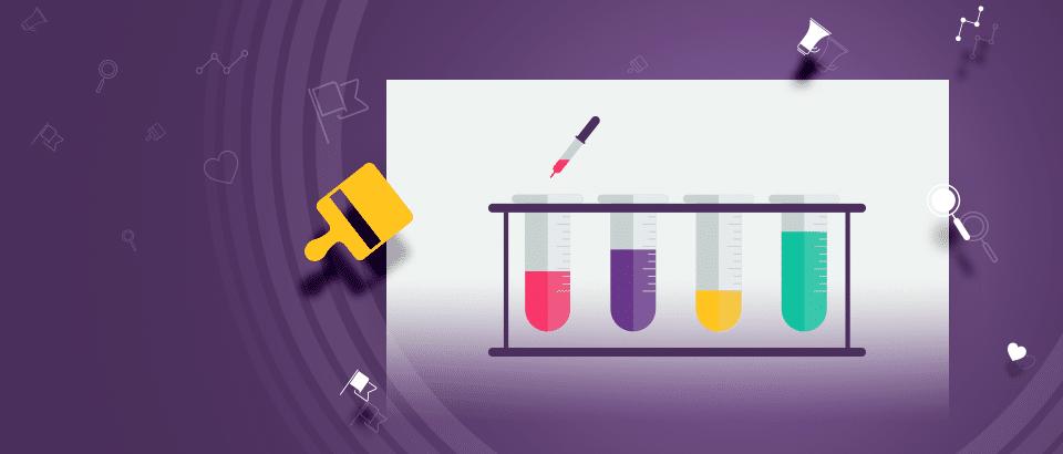 Как да използваме цветовете в уеб дизайна през 2018-та