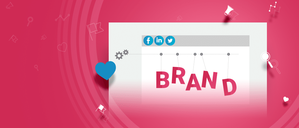 Как да изградим бранд в социалните мрежи