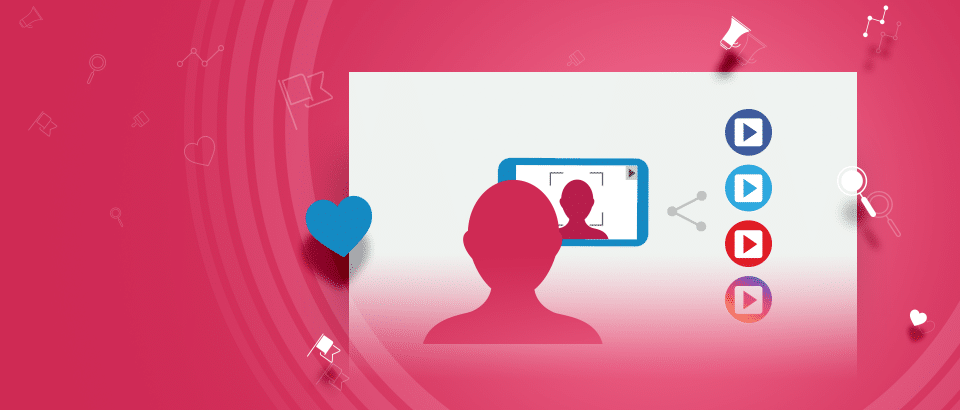 Как да направим видео за социалните мрежи