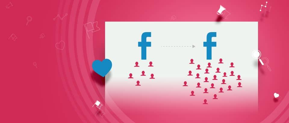 Как да достигнем до по-широка Facebook аудитория