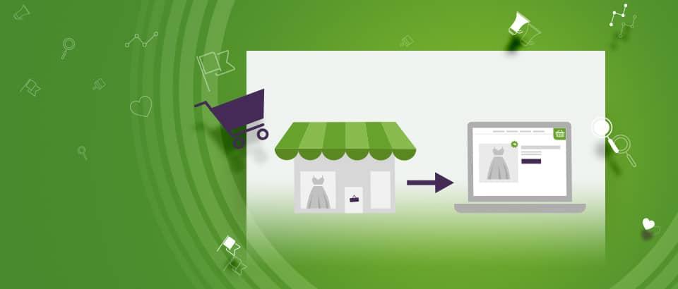 Как да преминем от физически към онлайн магазин