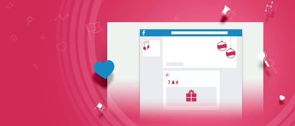 Няколко идеи за празнични кампании в социалните мрежи