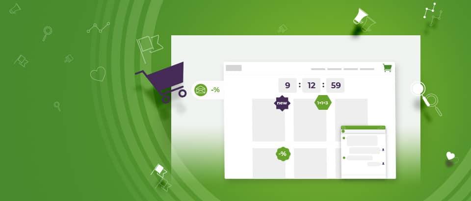 Как да привлечем клиенти към онлайн магазина си по време на празниците