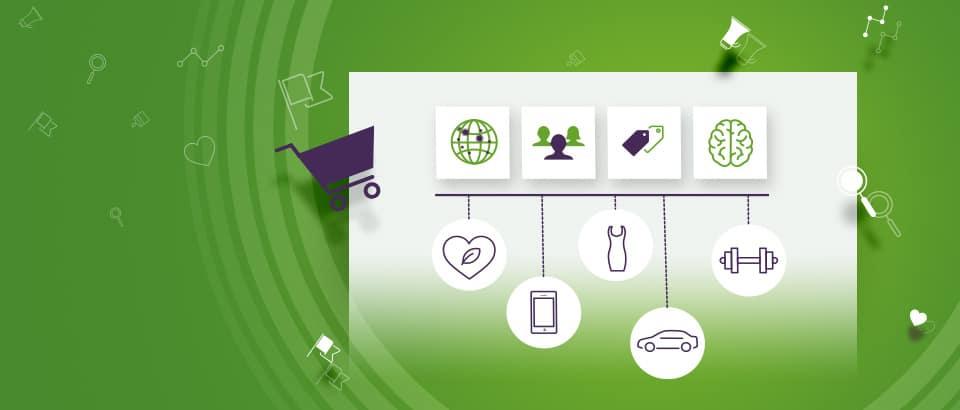 Пет успешни ниши за онлайн търговия през 2020-та