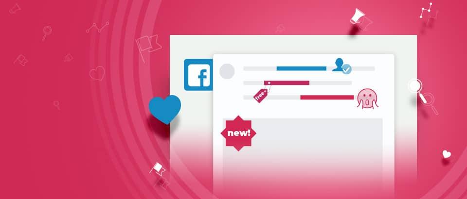 Как да създадем съдържание за успешна Facebook реклама