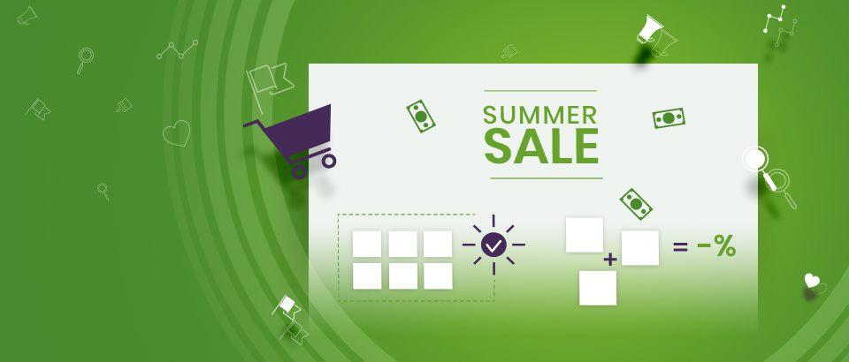 Няколко трика за повече продажби през лятото