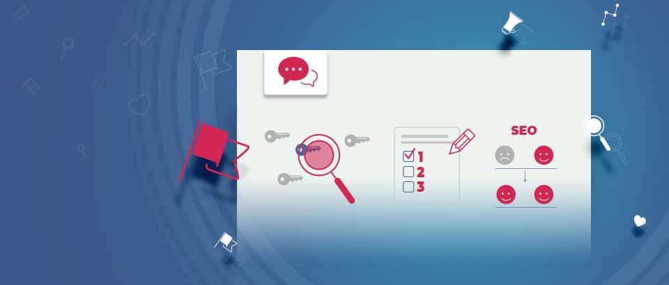 5 стъпки за успешна SEO оптимизация на публикации в блога ни