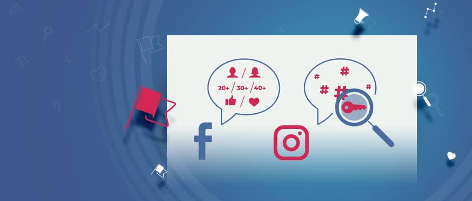 Как да използваме социалните мрежи при търсене на ключови думи за SEO