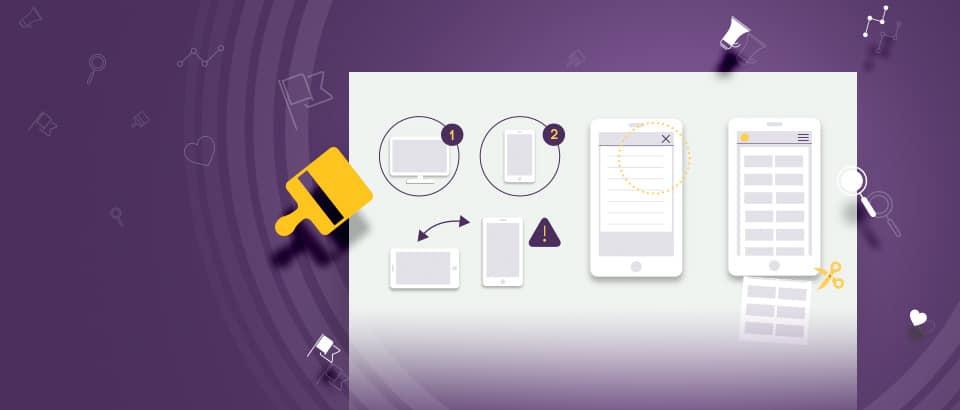 Как да разработим уеб дизайн за мобилни устройства