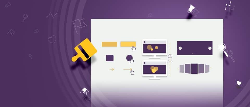Няколко идеи за интерактивен уеб дизайн