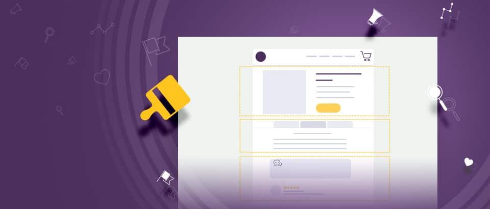 5 съвета за дизайн на продуктова страница