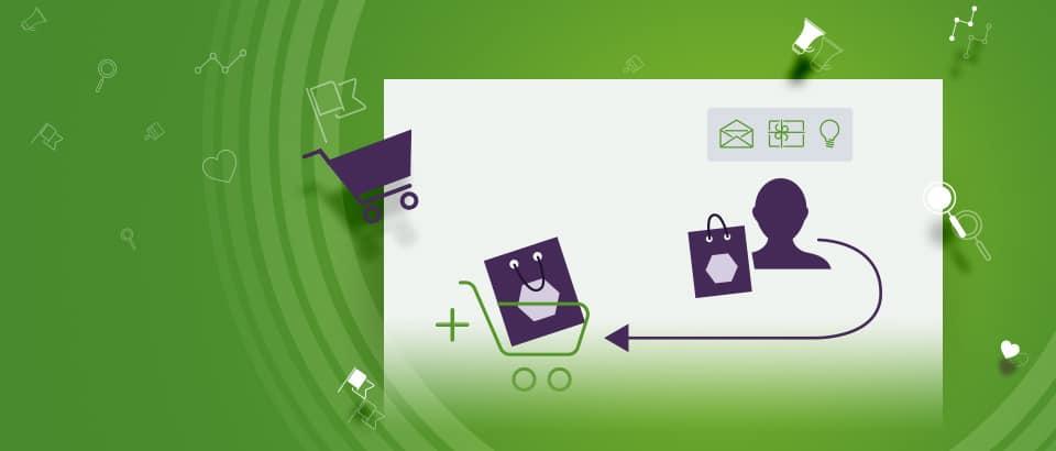 Как да поощрим клиента за последваща онлайн покупка
