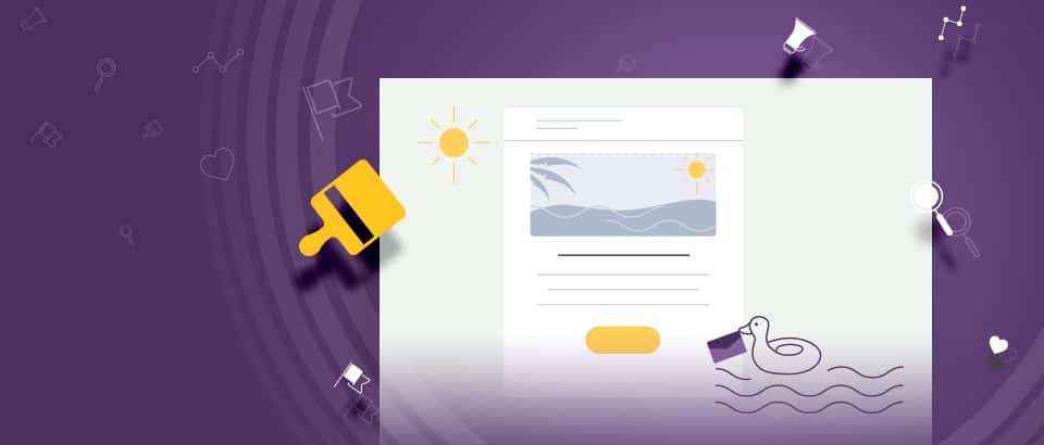 Как да създадем атрактивни летни e-mail маркетинг кампании