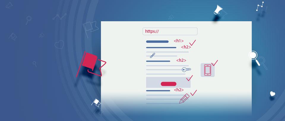 4 водещи on-page SEO фактора за по-добри позиции на сайта ни